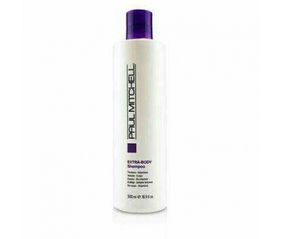 Paul Mitchell Extra Body Günlük Şampuan 500ml 009531112169