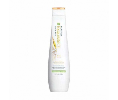 Matrix Biolage Exquisite Oil Şampuan 400ml 884486152336