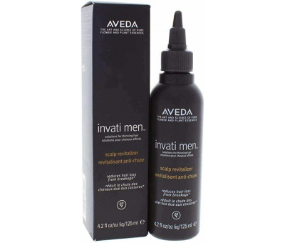 Aveda Invati Men Scalp Revitalizer Serum 125ml 018084961421