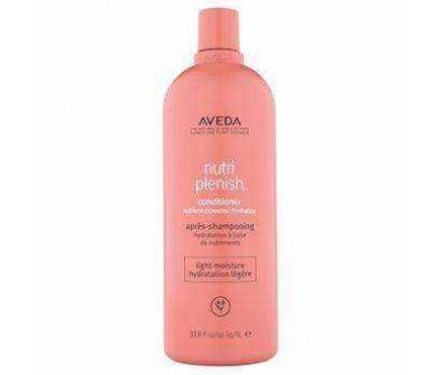 Aveda Nutriplenish Light Moisture Saç Kremi 1000ml 018084014387