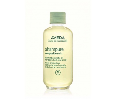 Aveda Shampure Composition Oil 50ml 018084945315