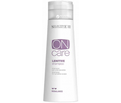 Selective On Care Lenitive Şampuan 250ml 8027483764115