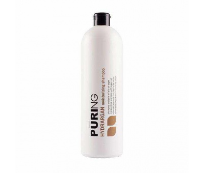 Puring Hydrargan Moisturizing Şampuan 1000ml 8033171867327