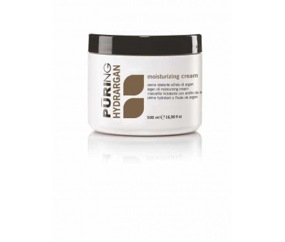 Puring Hydrargan Moisturizing Saç Kremi 500ml 8033171867334