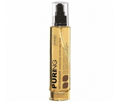 Puring Hydrargan Moisturizing Crystal Fluid Argan Yağ Sıvısı  100ml 8033171867358