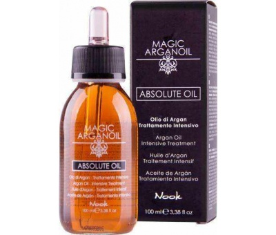 Nook Magic Arganoil Absolute Oil 100ml