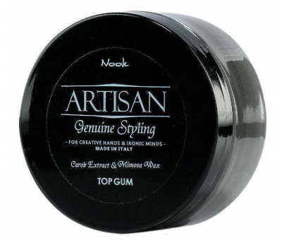 Nook Artisan Top Gum Modelling Fiber Gum Wax 100ml 8033171813065