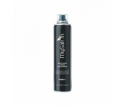 Puring My Salon Avant-garde Strong Ecohairspray 300ml 8033171861721