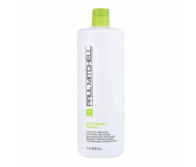 Paul Mitchell Super Skinny Şampuan 1000ml 009531112770