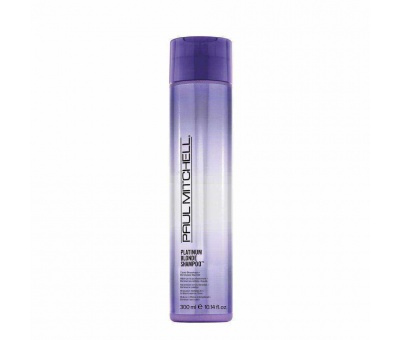 Paul Mitchell Platinum Blonde Şampuan 300ml