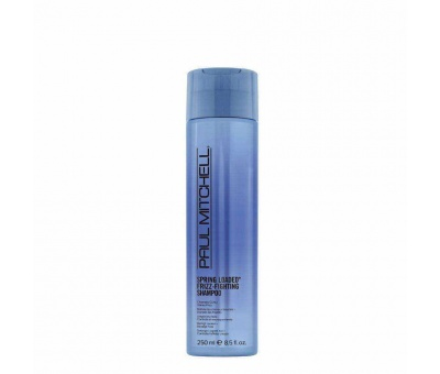 Paul Mitchell Spring Loaded Frizz-Fighting Şampuan 250ml 009531125992