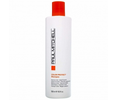 Paul Mitchell Color Protect Renk Koruyucu Şampuan 500ml 009531111971