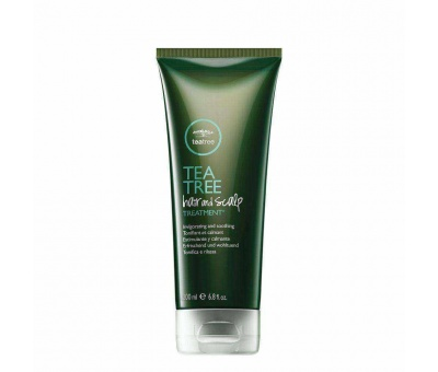 Paul Mitchell Tea Tree Saç Ve Baş Derisi Bakım Kremi 200ml 009531115924