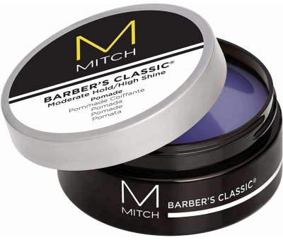Paul Mitchell Mitch Barber's Classic Pomade 85gr 009531118796