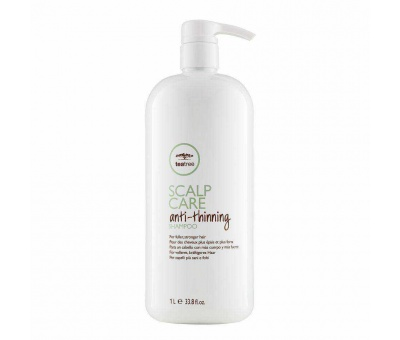 Paul Mitchell Tea Tree Scalp Care Anti-Thinning Şampuan 1000ml 009531124872