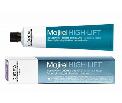 Loreal Professionnel Majirel High Lift Majiblond Saç Boyası 50ml 3474630138872