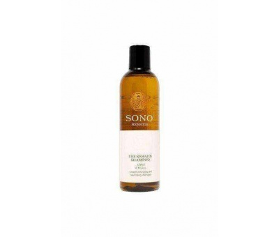 Sono The Keratin Argan Şampuan 250ml 8053839950277