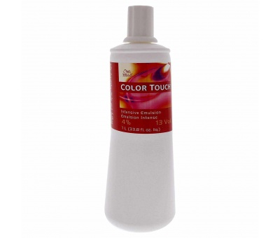 Wella Color Touch 4% 13 Volume Krem Oksidan 1000ml 8005610530918