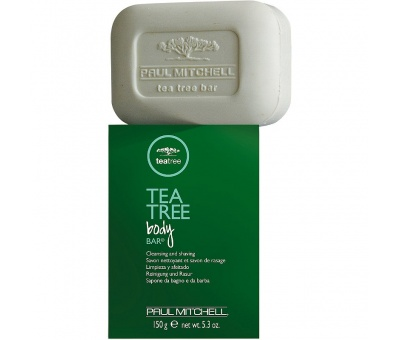 Paul Mitchell Tea Tree Body Bar Sabun 35.4gr 009531115993