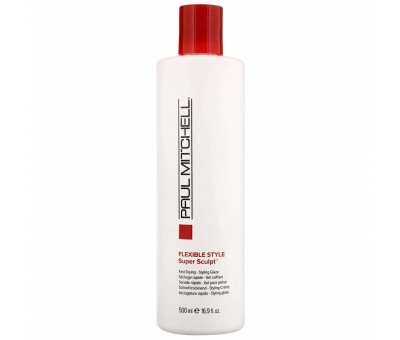 Paul Mitchell Flexible Style Super Sculpt 500ml 009531114187