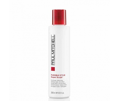 Paul Mitchell Flexible Style Super Sculpt 250ml 009531114170